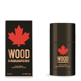 Dsquared2 Wood Pour Homme Perfumed Deodorant Stick DSQUARED2 Fragranced Deodorants