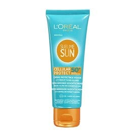 Face Cream Cellular Protect SPF50+ SUBLIME SUN Face