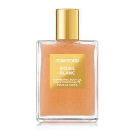 Soleil Blanc Shimmering Body Oil Rose Gold TOM FORD Αρωματικά Έλαια