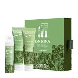 Bath Therapy Invigorating  Discovery Set  BIOTHERM ΣΕΤ ΣΩΜΑΤΟΣ