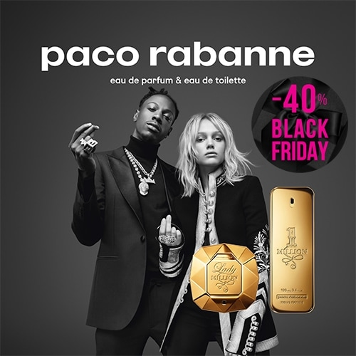PACO RABANNE 20% off!