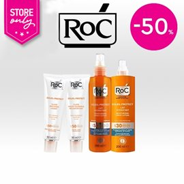 ROC Suncare -50% off!