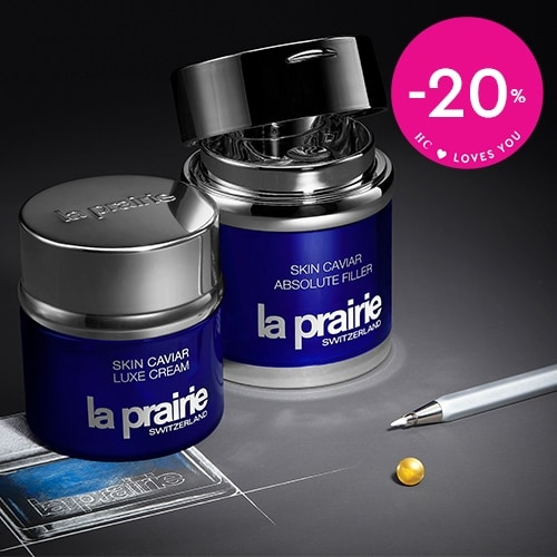 LA PRAIRIE up to -40% off!