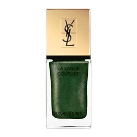Summer Look  - La Laque Couture 114 YVES SAINT LAURENT Nail Polish