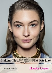 Makeup Tips For The Perfect First Date Look