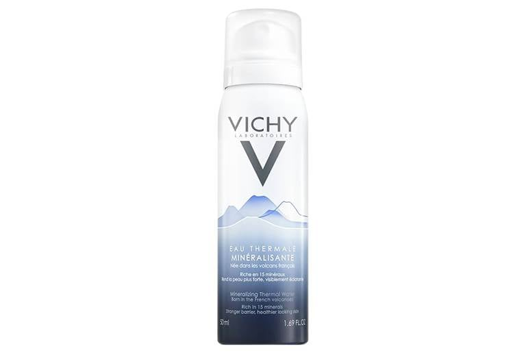 VICHY MINERALIZING THERMAL SPA WATER - FREE GIFT