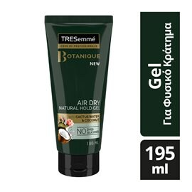 Gel Air Dry TRESEMME Ζελέ/ Κερί/Πηλός