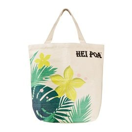 Tote Bag - Free Gift HEI POA Everyday Care Free Gifts