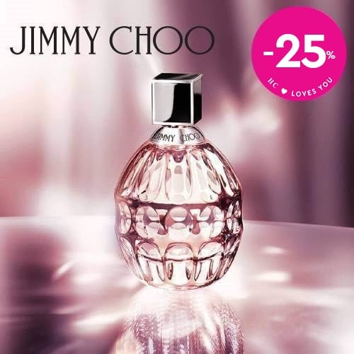 JIMMY CHOO -25%!
