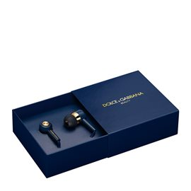 K by Dolce & Gabbana Earphones - Free Gift DOLCE & GABBANA Everyday Care Free Gifts