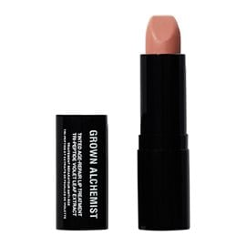 Tinted Age-Repair Lip Treatment: Tri-Peptide, Violet Leaf Extract GROWN ALCHEMIST Χειλιών