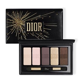 Sparkling Couture Palette DIOR False Lashes