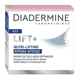 Cream Lift+ Nutritive Night DIADERMINE Night