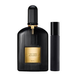 Black Orchid And Travel Spray Set TOM FORD Perfume Sets