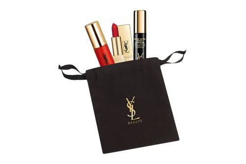 YVES SAINT LAURENT - FREE GIFT