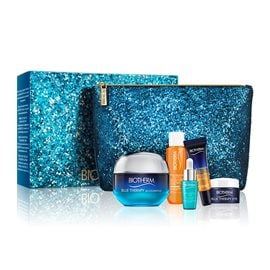 Blue Therapy Accelerated Cream Set Xmas 19 BIOTHERM Skincare Sets