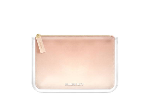 Burberry Intense Pouch - Free Gift