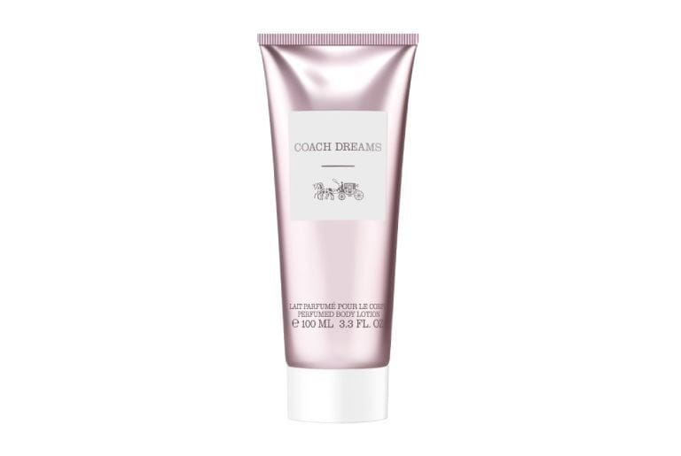 COACH Coach Dreams Body Lotion - FREE GIFT