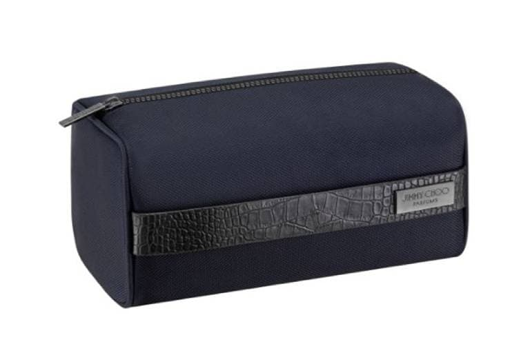 JIMMY CHOO Man Toiletry Pouch - FREE GIFT