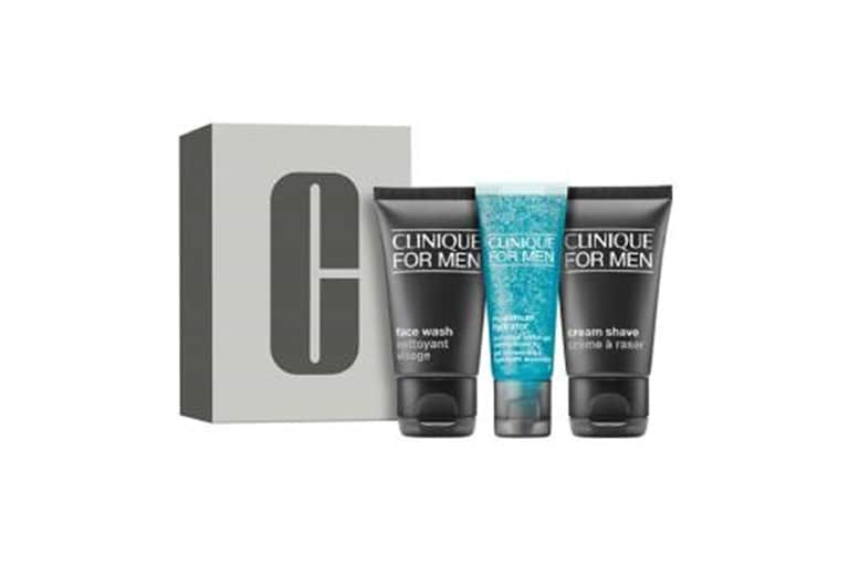 Clinique For Men - FREE GIFT