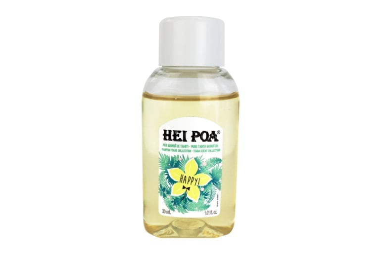 HEI POA Monoi Oil Happy - FREE GIFT