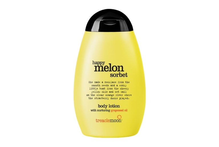 TREACLEMOON Happy Melon Sorbet Body Lotion - FREE GIFT