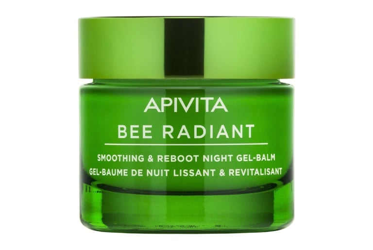 APIVITA Mini Bee Radiant Night - FREE GIFT