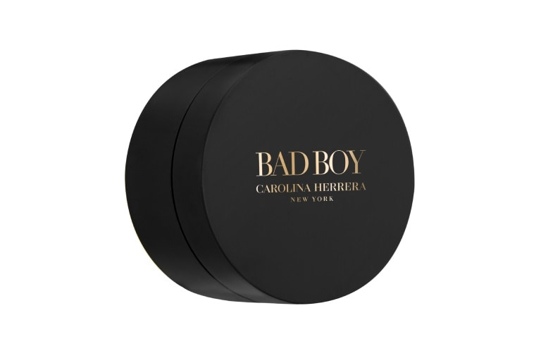 CAROLINA HERRERA Bad Boy κερί μαλλιών - FREE GIFT