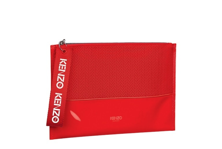 KENZO The Real Smart Pouch - FREE GIFT