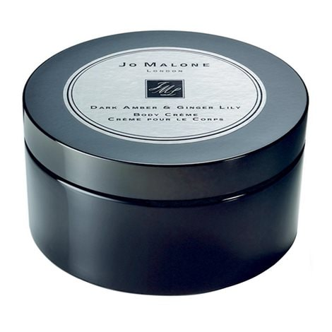 Dark Amber & Ginger Lily Body Crème