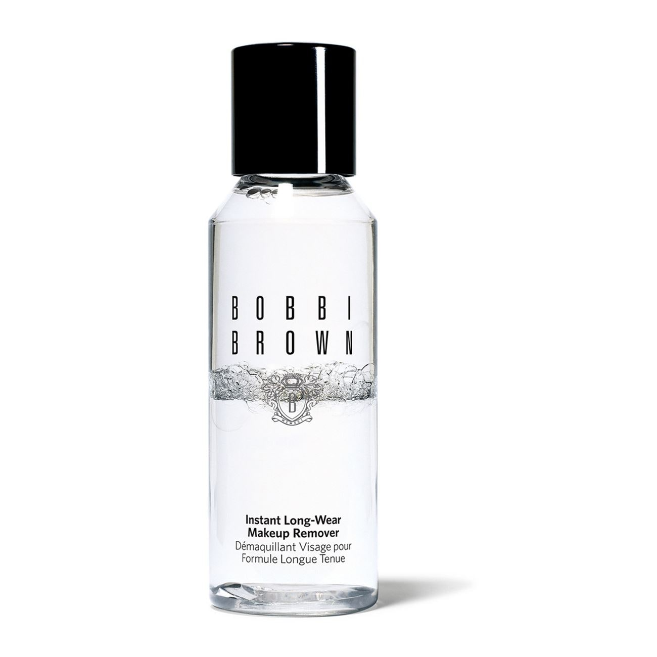 Instant Long Wear Makeup Remover