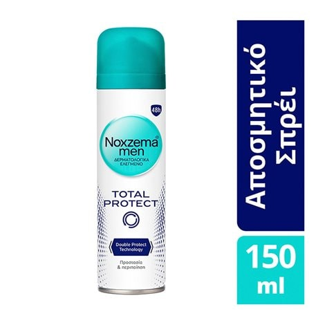 Αποσμητικό Spray Total Protect + Fresh Power