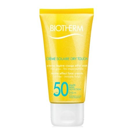 Creme Solaire Dry Touch SPF50