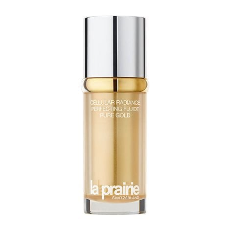 Cellular Radiance Perfecting Fluid Pure Gold