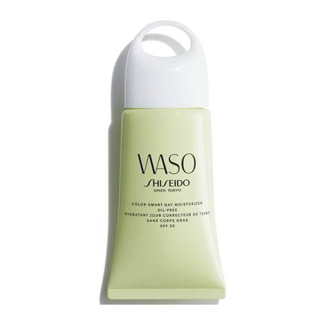 Waso Color Smart Day Moisturizer Oil-Free