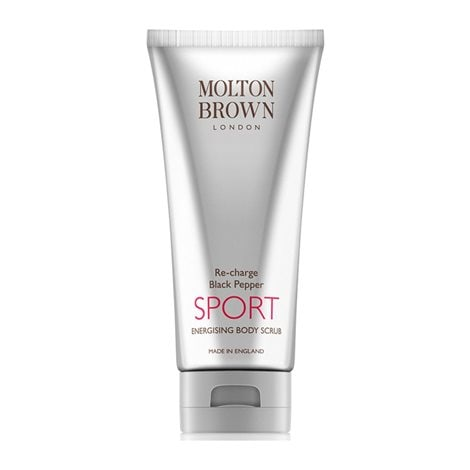 Re-Charge Black Pepper SPORT Energising Body Scrub