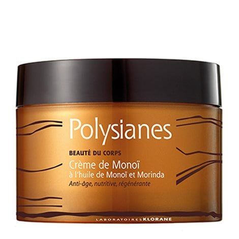 Polysianes Monoï Cream