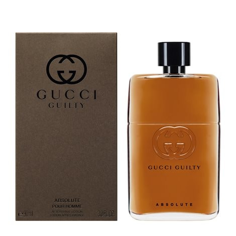 Gucci Guilty Absolute After Shave