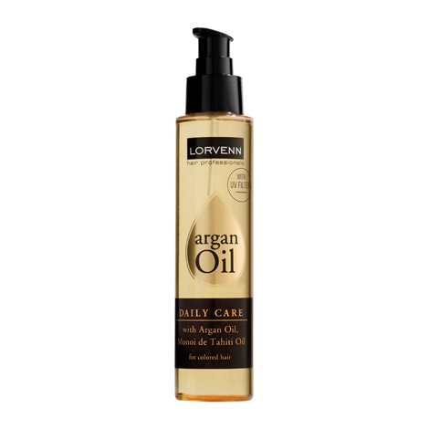 Argan Exotic Oil Daily Care