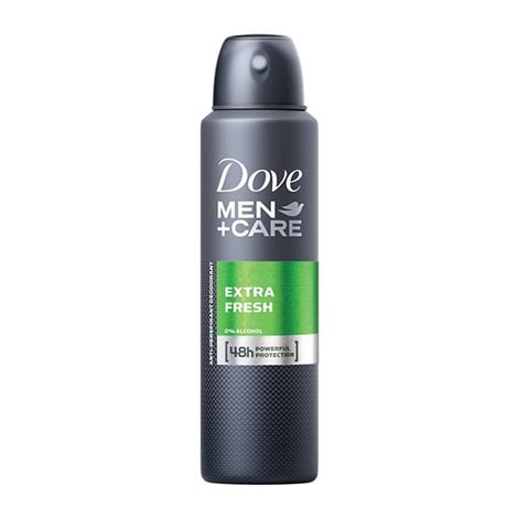 Men Spray Αποσμητικό Spray Extra Fresh