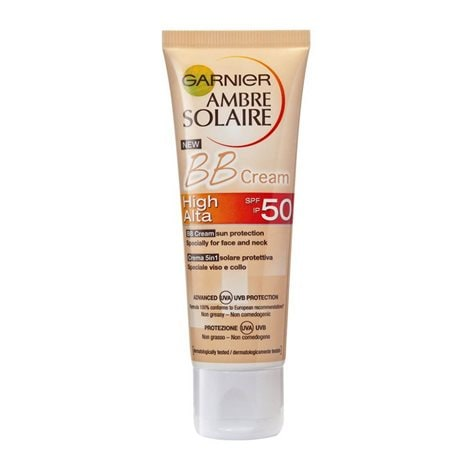 BB Cream Light SPF50
