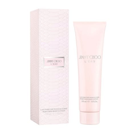Jimmy Choo L'Eau Body Lotion