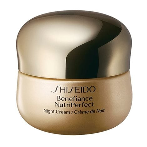 Benefiance Nutri Perfect Night Cream