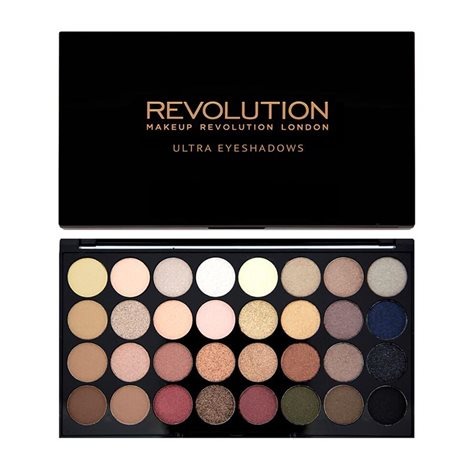 32 Eyeshadow Palette Flawless