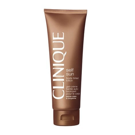 Body Tinted Lotion Medium-Deep