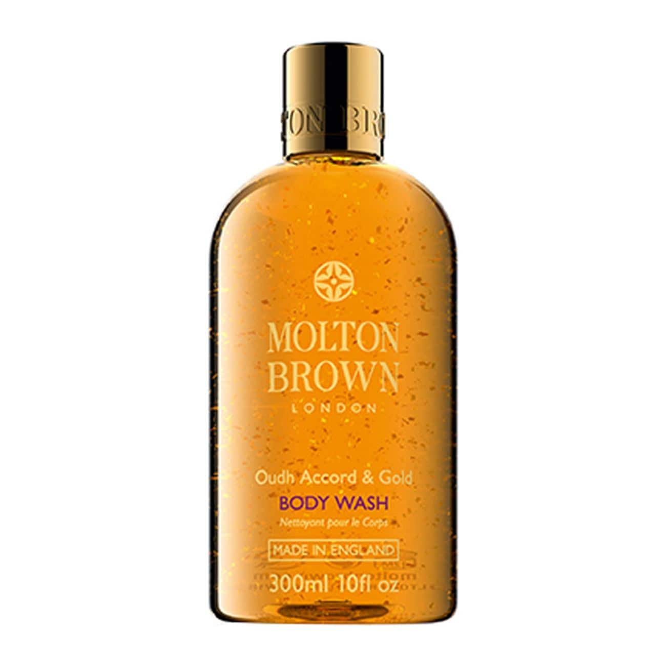 Oudh Accord & Gold Body Wash