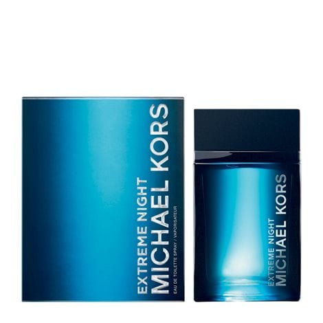 Michael Kors Men Extreme Night Eau De Toilette