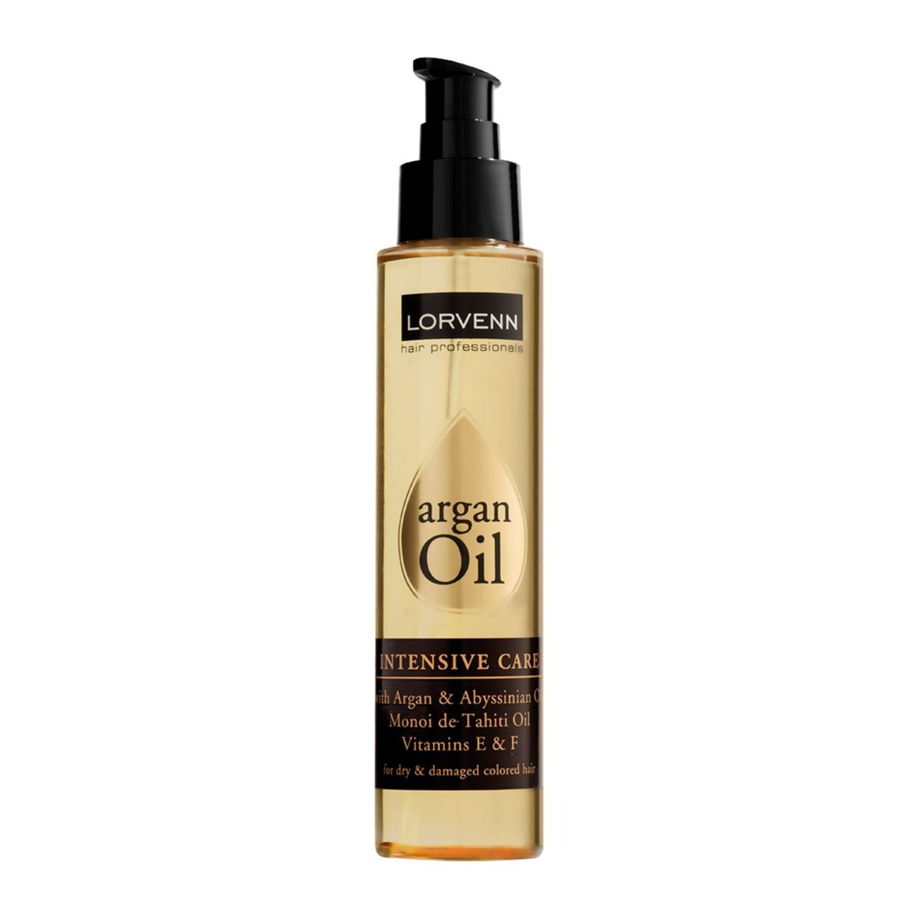Argan Exotic Oil Intensive Care