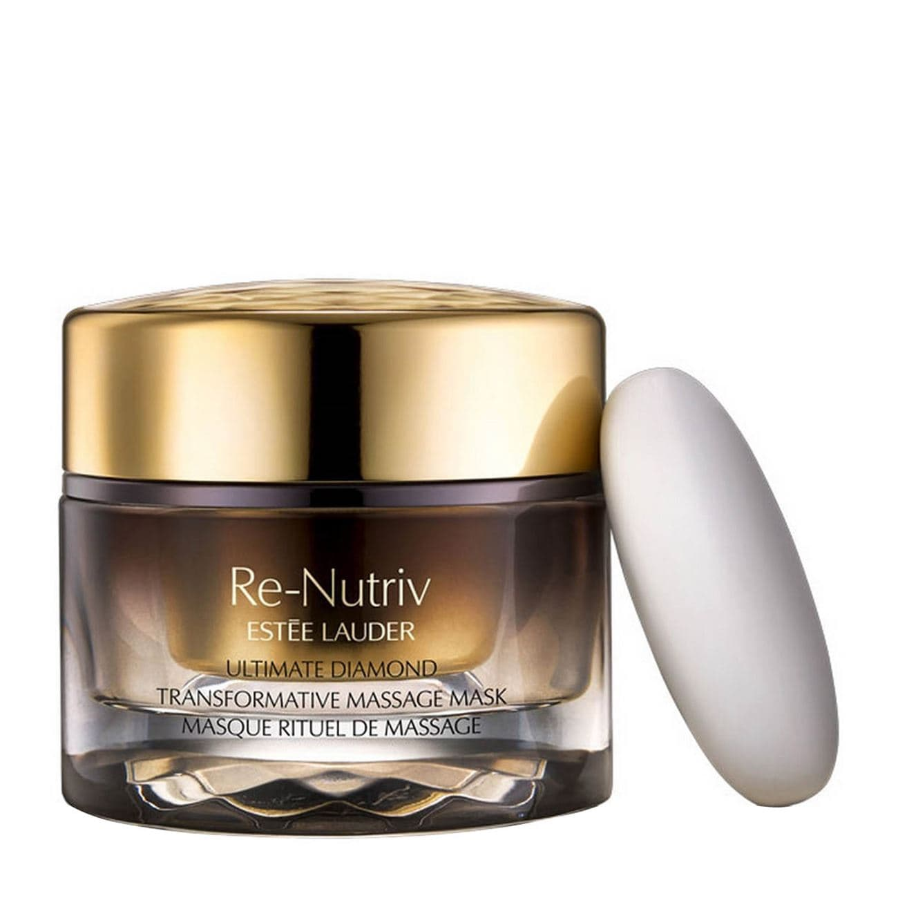 Re-Nutriv Ultimate Diamond TransformativeMassage Mask