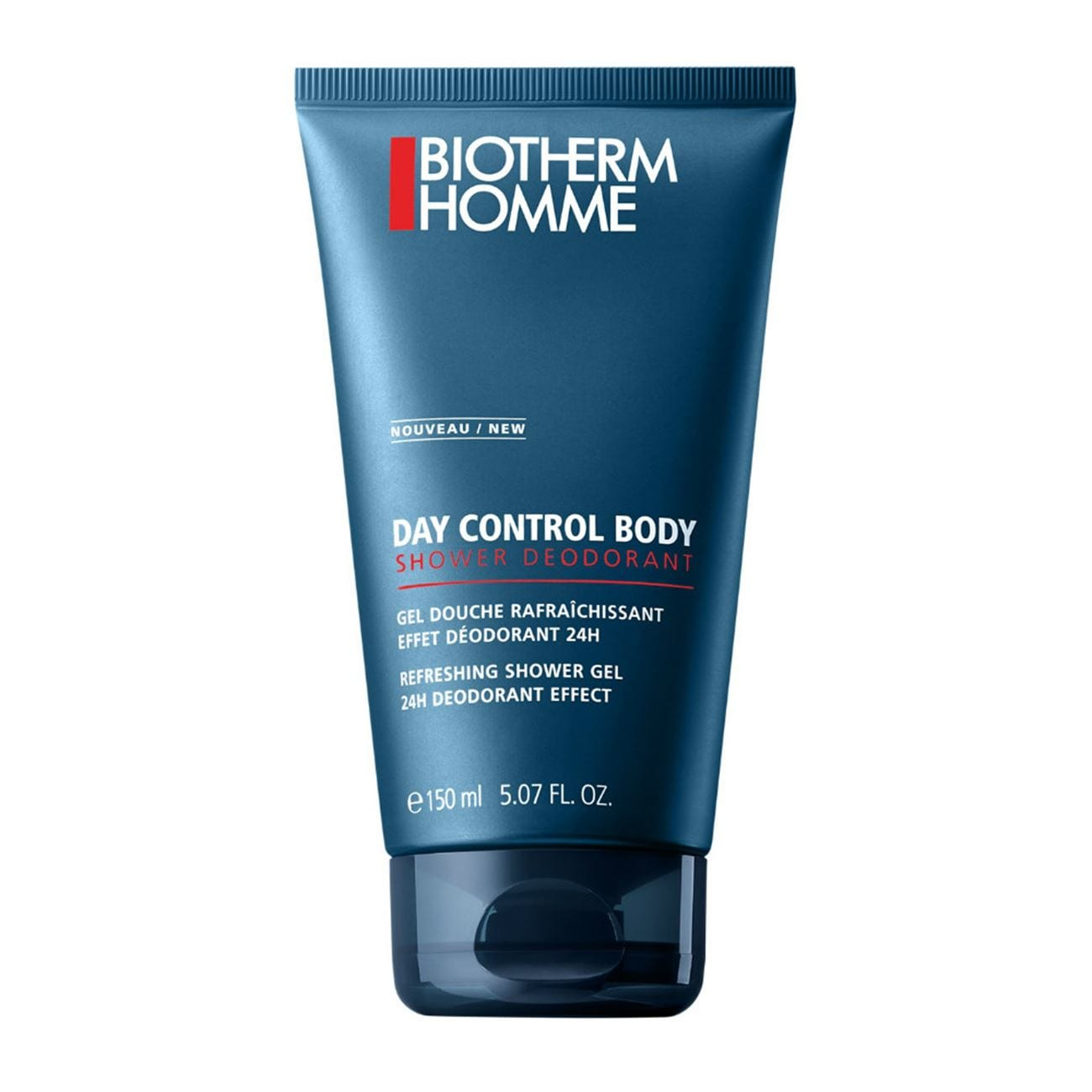 Day Control Shower Gel